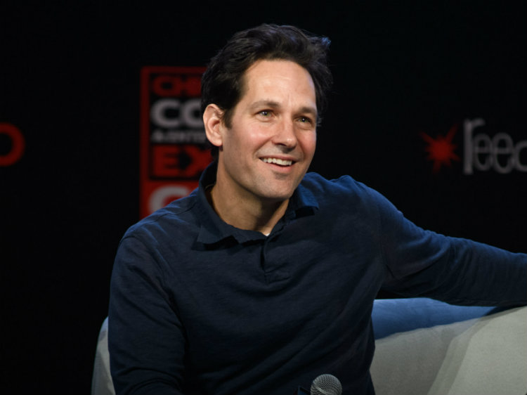 Paul Rudd Is Somehow 50 And The Theories On How He S Achieved Eternal Youth Are Wild